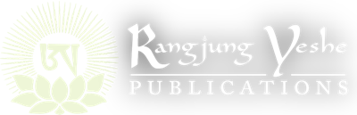 Rangjung Yeshe Publishing
